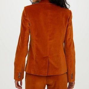 Wilfred Jackets & Coats - Wilfred velvet suit